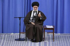iran election u0027s theatrics frank discourse push boundaries