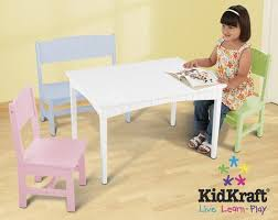 Kidkraft 2 In 1 Activity Table With Board 17576 Play Tables