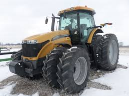 challenger mt675c tractor challenger equipment pinterest