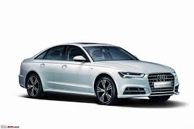audi q7 audi q7 and a6 design editions launched in india team bhp