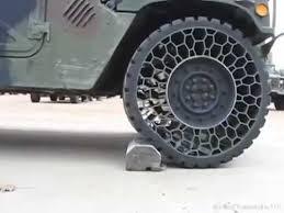 pneu sans chambre a air pneus sans air