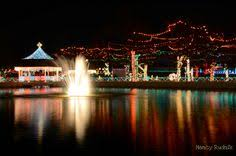 tulsa christmas light tours a night where the community gathers to turn on the lights at utica
