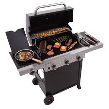 char broil signature tru infrared 3 burner cabinet gas grill char broil performance tru infrared 3 burner gas grill 24 000 btu