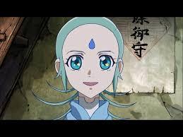 anime super fan oh edo rocket anime collection