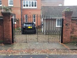 bi folding gates garden gates direct