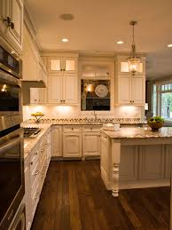 Old World Kitchen Cabinets The Old World Kitchen Photo 1 Beautiful Pictures Of Design
