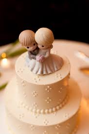 precious moments wedding cake toppers brown hair cake 2017