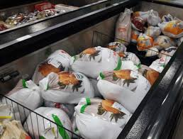 thanksgiving turkey sales rise discoverhumboldt