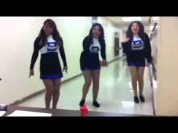 brackenridge high school yearbook brackenridge high school eaglettes being silly