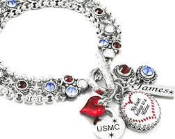 marine jewelry marine jewelry etsy