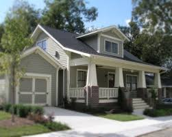 Craftsman House Style Craftsman Home Exterior Colors Craftsman Style Home Paint Color