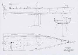 chevalier taglang volvo ocean race yacht drawings design