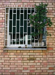 brick wall apartment free images architecture house building home balcony