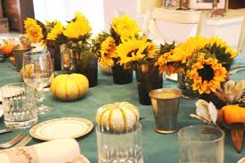 Centerpieces For Thanksgiving Ideas Inspirational Thanksgiving Dining Table Decorating Ideas