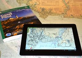 free for android tablet noaa s mobile app provides free nautical charts for