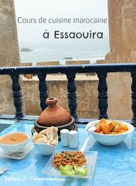 cours de cuisine marocaine cours de cuisine marocaine à essaouira valises gourmandises