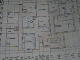 Modern Architecture Floor Plans Incredible Bedroom Bungalow House Plans Modern Building Nigeria