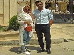 travel to iran iran photos dress code in iran