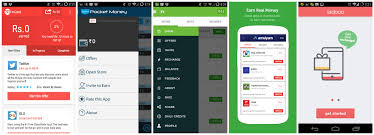 top free android apps best android apps to get free recharge