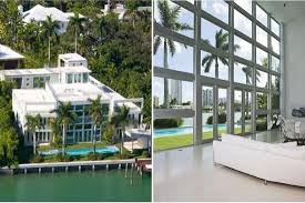 celine dion private island 18 celebrity oceanside homes you u0027ll swoon over brit co