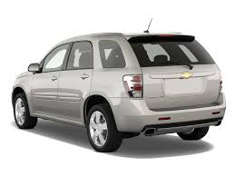 chevrolet equinox 2009 chevrolet equinox reviews and rating motor trend