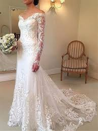 cheap wedding gowns lace wedding dresses online cheap lace wedding gowns tidebuy