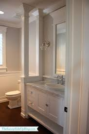 bathroom 2017 bright white powder bathroom fancy patterned