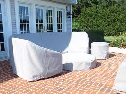 Outdoor Pool Furniture by Custom Outdoor Table Covers