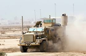 the u s army u0027s latest armored vehicle could have a game changing