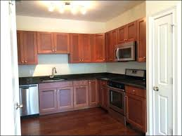 kitchen cabinet refacing cost per foot kitchen cabinet costs per foot refaced kitchen cabinet cabinet