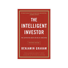 the intelligent investor book review by benjamin graham