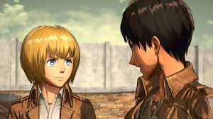 attack on titan attack on titan game gets release date and new screenshots u2013 geek