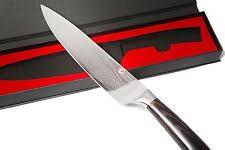 high carbon steel kitchen knives carbon steel chef knife ebay