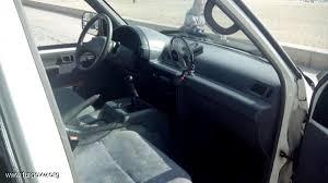 nissan vanette interior nissan vanette cargo 2 3 u002795 camperizada