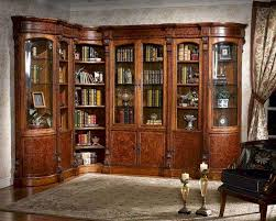 Library Bookcases With Ladder by Wall Units Extraordinary Library Wall Unit Cool Library Wall