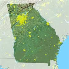 United States Radon Map by Clean Air Act Permitting In Georgia Permitting Under The Clean
