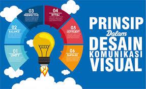 cara desain komunikasi visual prinsip prinsip dalam desain komunikasi visual karya bercerita