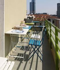 arredamento balconi gallery of arredamento balcone fai da te arredare con i pallet e