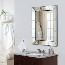 beveled glass medicine cabinet recessed have to have it afina single door radiance recessed contemporary