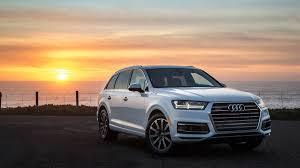 audi q7 horsepower 2017 audi q7 review with price horsepower and photo gallery