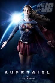 Série Supergirl – (Dublado) – Legendado