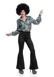 amazon com halloween costumes women u0027s black disco pants