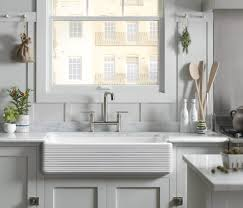 kohler cast iron farmhouse sink wonderful apron front sinks beyond the farmhouse kohler ideas sink