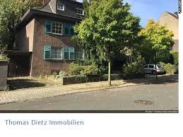 Wie Ein Haus Kaufen Wohnen Im Herzen Von Oberhausen Sterkrade