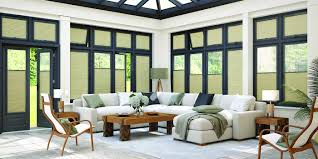 conservatory blinds in newcastle north east midlands scotland
