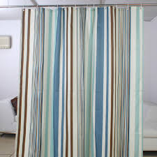 Shower Curtain For Sale Fresh Striped Shower Curtains And Striped High End Light Blue