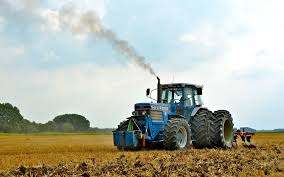 ford tw 35 stubble cultivation youtube