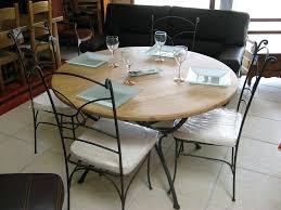 table ronde avec chaises table de cuisine ronde table ronde cuisine table de cuisine ronde