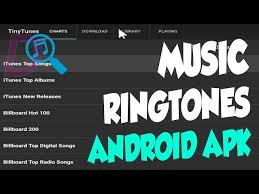 tiny tunes apk tinytunes is a dope apk on android for and ringtones