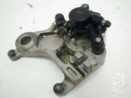 1988 1989 1989 honda cr250r cr250 cr125 cr500 rear brake caliper